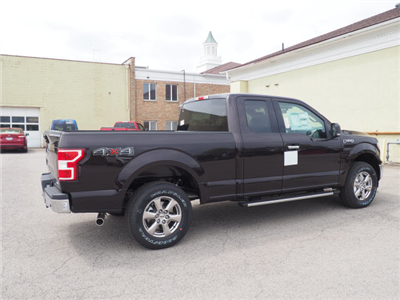 2018 F-150 Super Cab 4x4,  Pickup #L11364 - photo 5