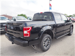 2018 F-150 SuperCrew Cab 4x4,  Pickup #L11469 - photo 5