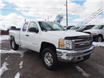 2013 Silverado 1500 Double Cab 4x4, Pickup #L22335B - photo 4