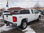 2013 Silverado 1500 Double Cab 4x4, Pickup #L22335B - photo 6