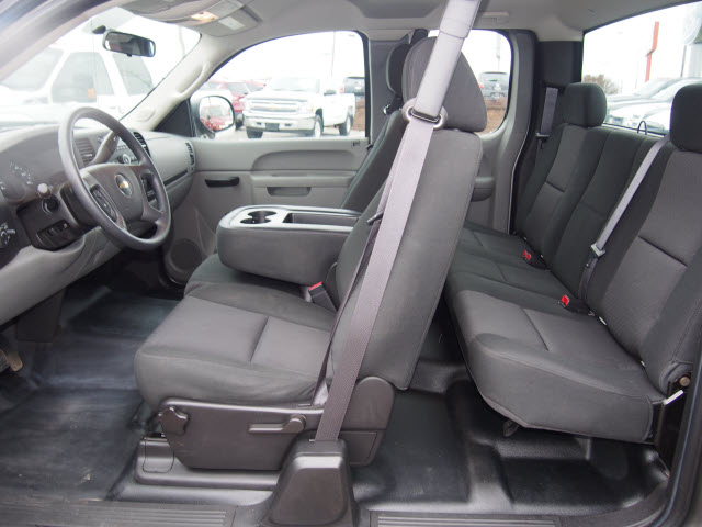 2012 Silverado 1500 Extended Cab 4x2,  Pickup #L22360B - photo 10
