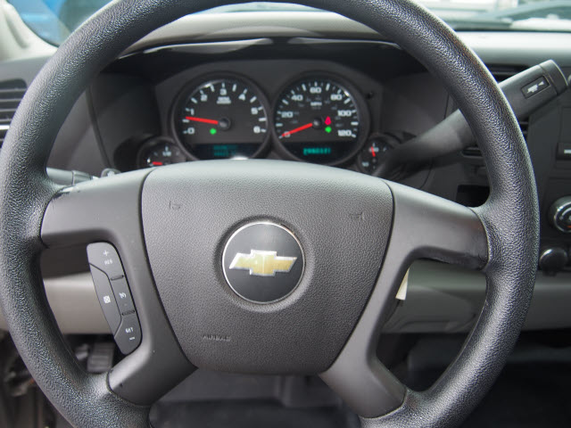 2012 Silverado 1500 Extended Cab 4x2,  Pickup #L22360B - photo 18