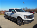 2018 F-150 SuperCrew Cab 4x4, Pickup #L41528 - photo 3
