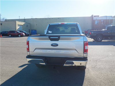 2018 F-150 SuperCrew Cab 4x4, Pickup #L41529 - photo 5