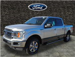 2018 F-150 SuperCrew Cab 4x4, Pickup #L41529 - photo 1