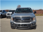 2018 F-150 SuperCrew Cab 4x4, Pickup #L41529 - photo 3