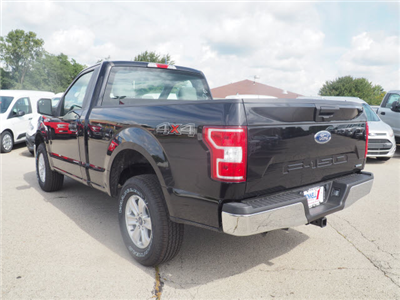 2018 F-150 Regular Cab 4x4,  Pickup #L42988 - photo 2