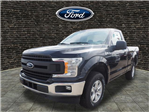 2018 F-150 Regular Cab 4x4 Pickup #L42988 - photo 1