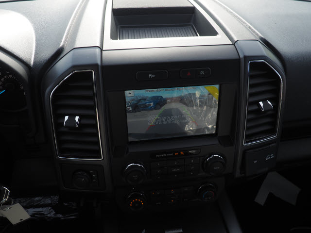 2018 F-150 Crew Cab 4x4 Pickup #L54507 - photo 10