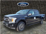 2018 F-150 Crew Cab 4x4 Pickup #L54507 - photo 1