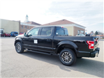2018 F-150 Crew Cab 4x4 Pickup #L54507 - photo 3