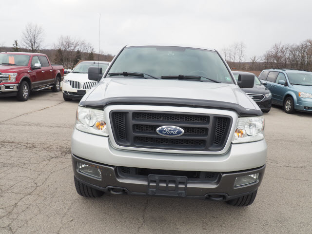 2005 F-150 Super Cab 4x4, Pickup #L54509A - photo 3