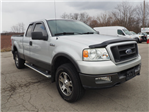 2005 F-150 Super Cab 4x4, Pickup #L54509A - photo 4