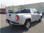 2016 Canyon Crew Cab 4x4 Pickup #L61164A - photo 5