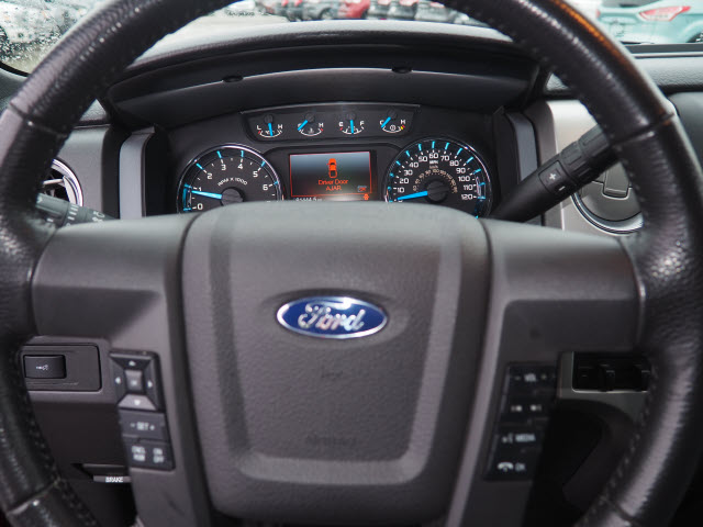2013 F-150 Super Cab 4x4, Pickup #L66983A - photo 20