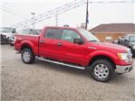 2013 F-150 Super Cab 4x4, Pickup #L66983A - photo 5