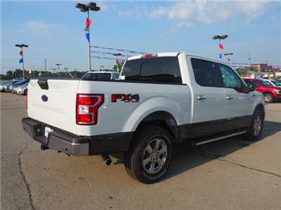2018 F-150 SuperCrew Cab 4x4,  Pickup #L67364 - photo 2