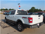 2018 F-150 SuperCrew Cab 4x4,  Pickup #L67364 - photo 4
