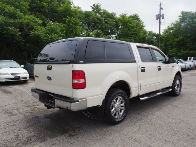 2008 F-150 Super Cab 4x4,  Pickup #L67881B - photo 6