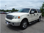 2008 F-150 Super Cab 4x4,  Pickup #L67881B - photo 9