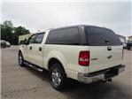 2008 F-150 Super Cab 4x4,  Pickup #L67881B - photo 2