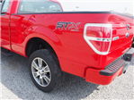 2014 F-150 Super Cab 4x4,  Pickup #L75120A - photo 28