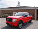 2014 F-150 Super Cab 4x4,  Pickup #L75120A - photo 1