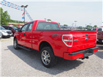 2014 F-150 Super Cab 4x4,  Pickup #L75120A - photo 2