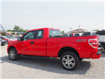 2014 F-150 Super Cab 4x4,  Pickup #L75120A - photo 8