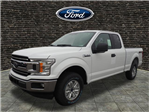 2018 F-150 Super Cab 4x4, Pickup #L78661 - photo 1
