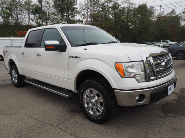 2011 F-150 Super Cab 4x4,  Pickup #L83941B - photo 4
