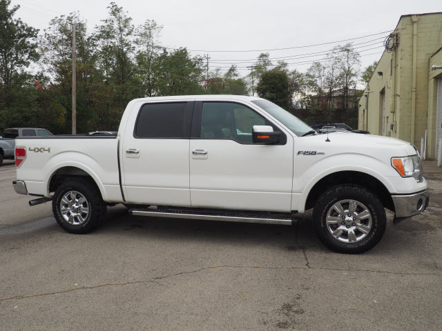 2011 F-150 Super Cab 4x4,  Pickup #L83941B - photo 5
