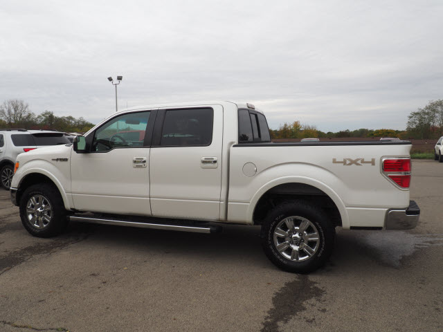 2011 F-150 Super Cab 4x4,  Pickup #L83941B - photo 8