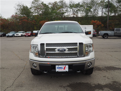 2011 F-150 Super Cab 4x4,  Pickup #L83941B - photo 3
