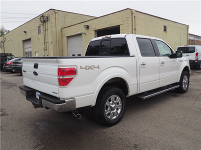 2011 F-150 Super Cab 4x4,  Pickup #L83941B - photo 6