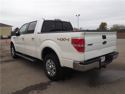 2011 F-150 Super Cab 4x4,  Pickup #L83941B - photo 2