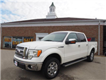 2011 F-150 Super Cab 4x4,  Pickup #L83941B - photo 1