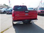 2017 F-150 Crew Cab 4x4 Pickup #L84961 - photo 2
