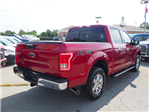 2017 F-150 Crew Cab 4x4 Pickup #L84961 - photo 3