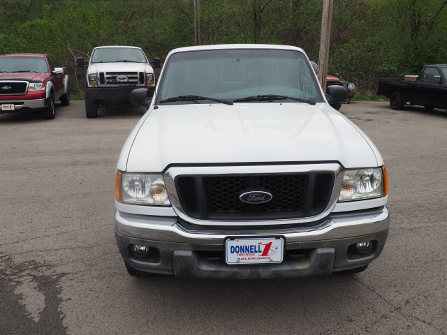 2005 Ranger Super Cab 4x4, Pickup #L88210B - photo 3