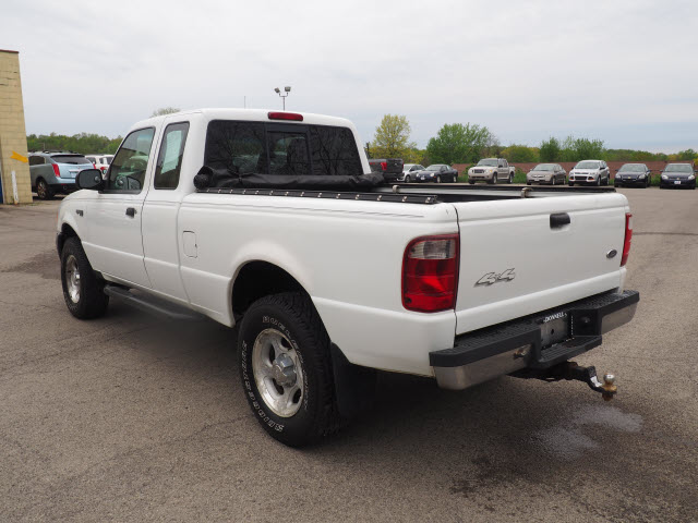 2005 Ranger Super Cab 4x4, Pickup #L88210B - photo 2