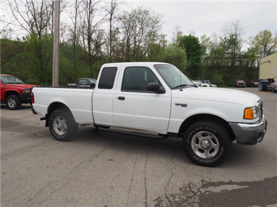 2005 Ranger Super Cab 4x4, Pickup #L88210B - photo 5