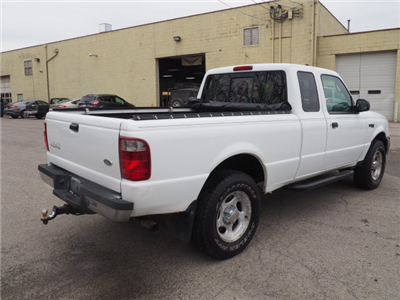2005 Ranger Super Cab 4x4, Pickup #L88210B - photo 6