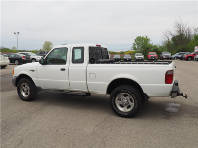 2005 Ranger Super Cab 4x4, Pickup #L88210B - photo 8