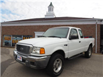 2005 Ranger Super Cab 4x4, Pickup #L88210B - photo 1