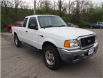 2005 Ranger Super Cab 4x4, Pickup #L88210B - photo 4