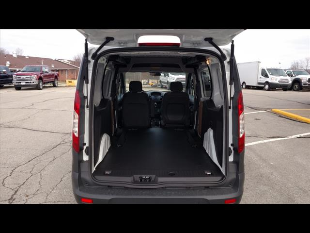 2017 Transit Connect Cargo Van #L93243 - photo 2
