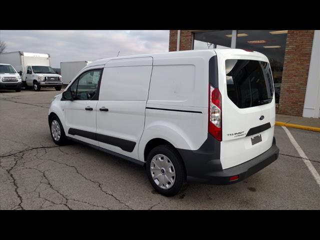 2017 Transit Connect Cargo Van #L93243 - photo 3