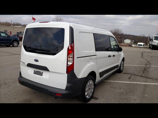 2017 Transit Connect Cargo Van #L93243 - photo 6