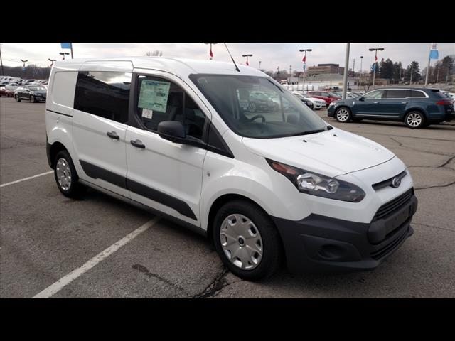 2017 Transit Connect Cargo Van #L93243 - photo 8